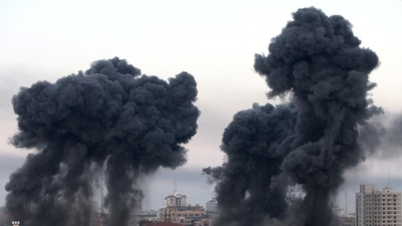 Najmanje 35 žrtava u Gazi, Izrael i Hamas nastavljaju zračne napade