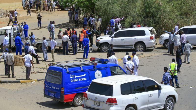 Najmanje 80 poginulih u plemenskim sukobima u Sudanu