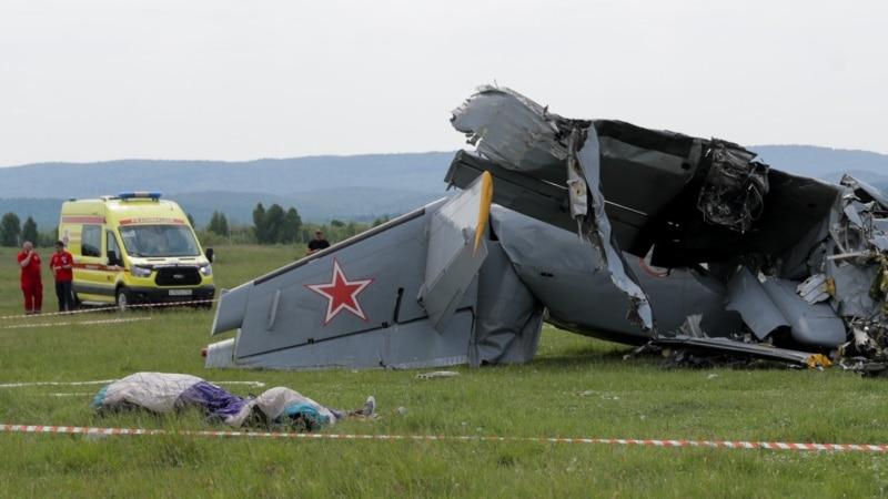 Najmanje četvoro poginulih u padu aviona u Sibiru