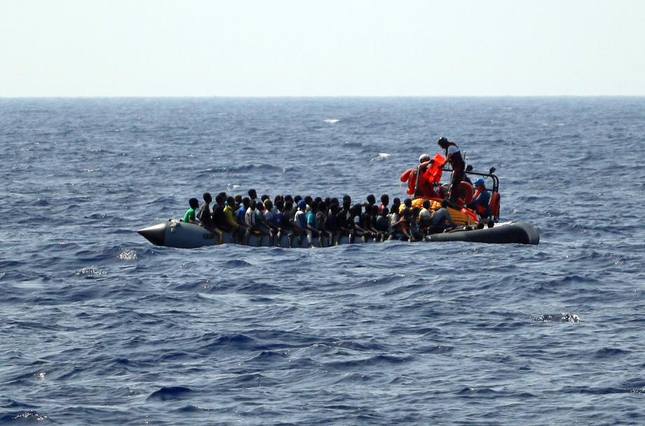 Najmanje dvoje migranata stradalo u Tunisu