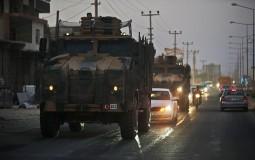 Najmanje jedan kurdski borac poginuo u ofanzivi Turske na severu Sirije