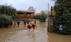 Najmanje sedam mrtvih u poplavama u Francuskoj, Italiji i Grčkoj