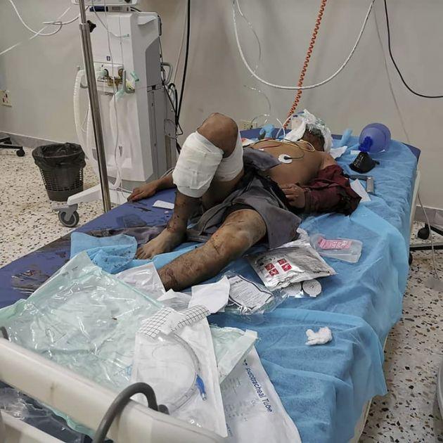 Najmanje sedam poginulih u napadu na fabriku keksa u Libiji