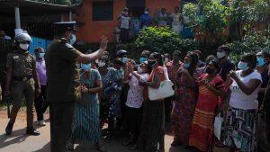 Najmanje šestoro mrtvih u zatvorskoj pobuni na Šri Lanki