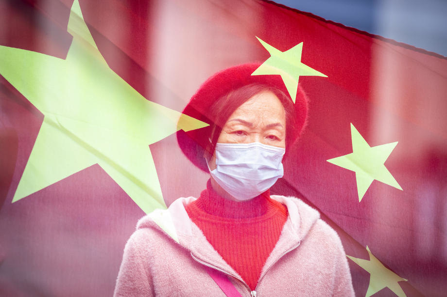 Najmanji rast stanovništva u Kini - 1,41 milijarda stanovnika