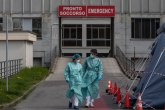 Najmlađa žrtva koronavirusa u Italiji nije Crnogorac; mediji: Reč je o Srbinu
