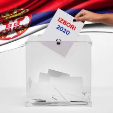 Najnovije istraživanje: Da se izbori održavaju u nedelju, ovako bi izgledali rezultati