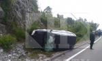 Najnoviji podaci: U nesreći kod Nikšića dvoje poginulo, 19 povređenih (FOTO)