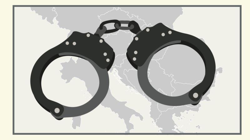 Najpoznatiji begunci od pravde na Balkanu