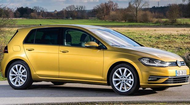 Najprodavaniji automobili u Nemačkoj