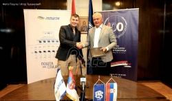 Najsavremeniji POS terminali stižu u sve pošte u Srbiji