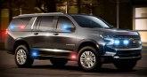 Najskuplji Chevrolet SUV u istoriji: Zašto ovaj Suburban košta 3,6 miliona dolara