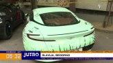 Najskuplji automobili su u Beogradu VIDEO