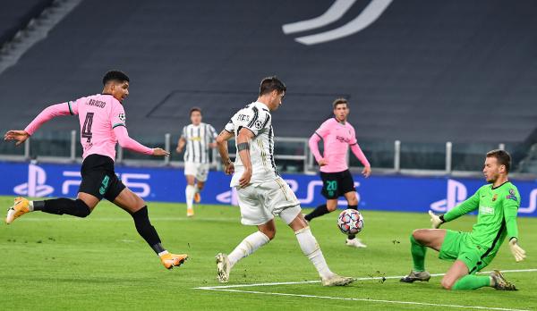 Najslabiji Juventus u ovoj deceniji, Pirlu nedostaje - Pirlo, ali na terenu!