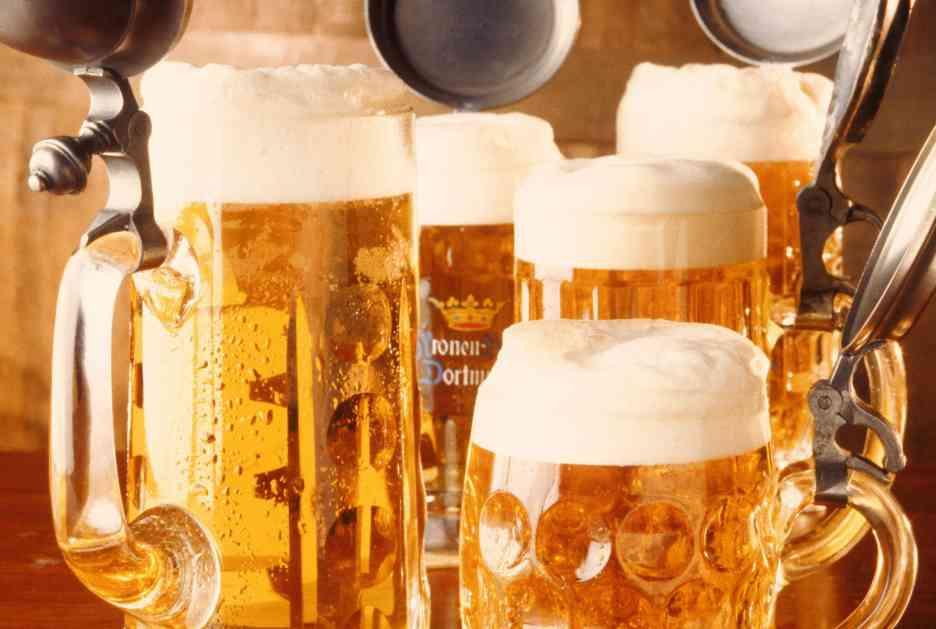 Najstarija PIVARA bila je u OVOJ PEĆINI: Kuvali su smešu punu alkohola!