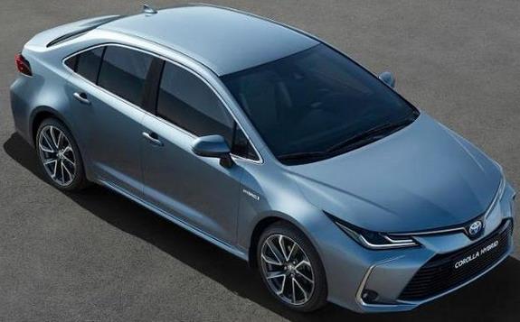 Najtraženiji model u prvoj polovini 2020. godine je Toyota Corolla