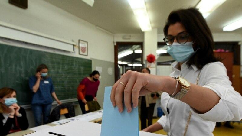 Najvažnije odluke lokalnih izbora  u Hrvatskoj ostavljene za drugi krug