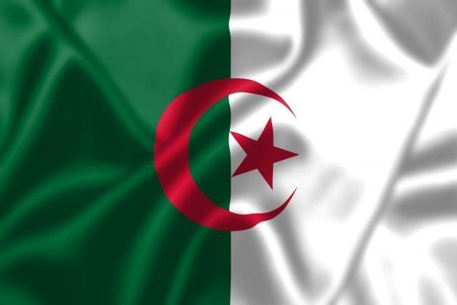 Najveća alžirska stranka FLN osvojila najviše glasova