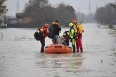 Najveća opasnost se očekuje sutra, a već je apokaliptično - oluje izazvale odrone zemlje i poplave VIDEO/FOTO