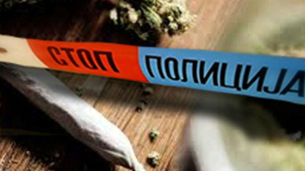 Najveća zaplena droge u protekloj deceniji