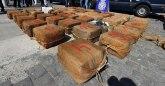 Najveća zaplena kokaina u Turskoj - tona nađena u luci Mersin