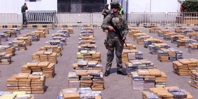 Najveća zaplena kokaina u istoriji Paragvaja - 3,4 tone