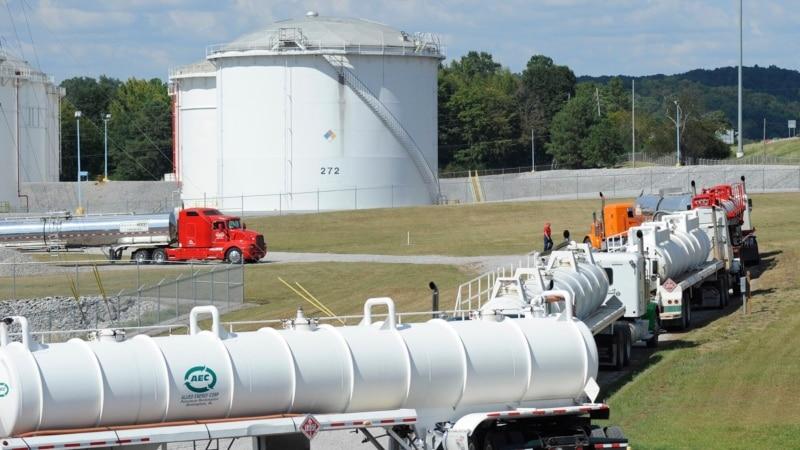 Najveći američki naftovod zatvoren posle sajber napada