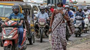 Najveći broj umrlih od korone do sada zabeležno u Indiji