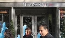 Najveći posao u sektoru luksuza: Francuski Luj Viton kupuje američkog Tifanija uz popust