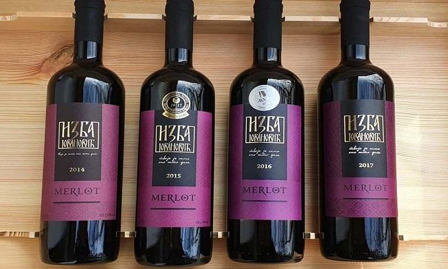 Najveći zasad vinove loze u Srbiji 2020. imaju - žene