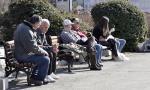 Najviša penzija devet puta veća od najniže