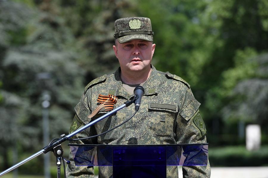 Najviša vojna priznanja Republike Srbije pripadnicima Oružanih snaga Ruske Federacije
