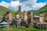 Najviše selo u Evropi, sa svega 200 stanovnika