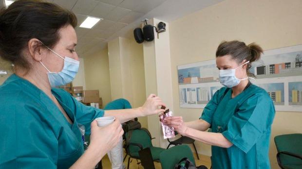Najviše zaraženih u SAD, EU odobrila sredstva za oporavak od pandemije