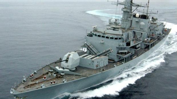 Američki ratni brodovi prate tankere kroz Persijski zaliv