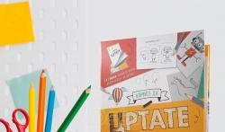 Najzabavnija knjiga za najmlađe: Naučite da crtate apsolutno sve