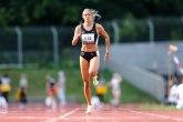 Najzgodnija olimpijka diskvalifikovana iz trke