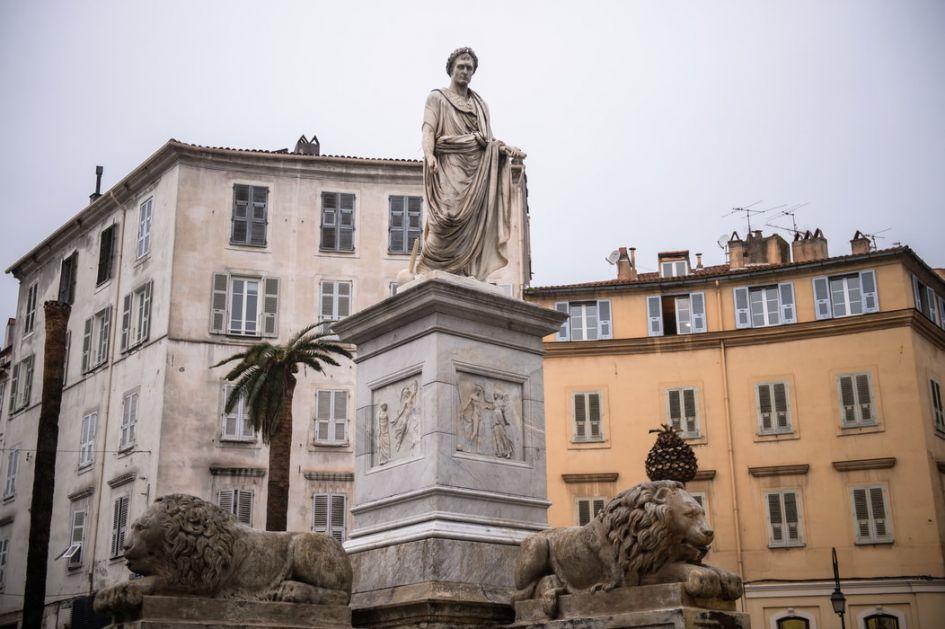 Nakit Napoleonove poćerke prodat za skoro 3 miliona dolara
