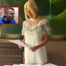 Nakon 120 KARLEUŠINIH TUŽBI, oglasio se Ognjen Vranješ - Otkriću sve o NAŠOJ VEZI, neka tuži...