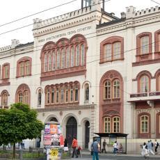 Nakon incidenta u Rektoratu oglasio se Studentski parlament Univerziteta u Beogradu: Održana hitna sednica
