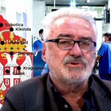 Nakon misterioznog nestanka FOTOGRAFIJE SA PIRAMIDOM KOJA LEČI KORONU: Dr Nestorović dobio klub OBOŽAVALACA