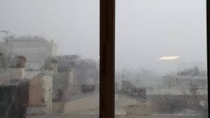 Nakon nevremena u Beogradu: Saobraćaj stoji u prestonici