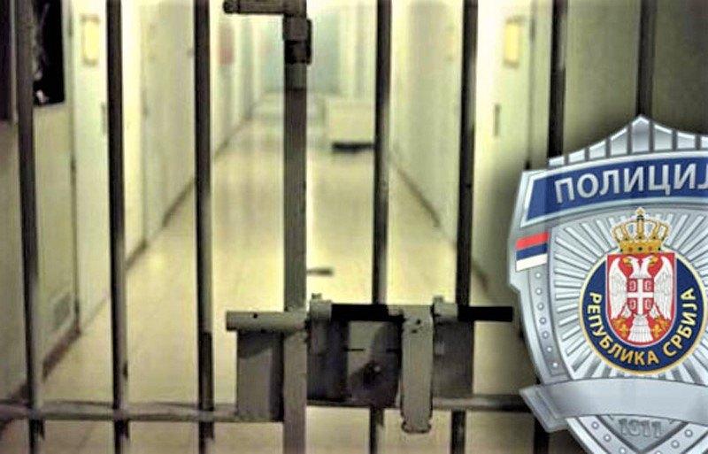 Nakon predaje policiji Danijelu Janošu, osumnjičenom za učešće u ubistvu Uroša Stojanovića, određen pritvor