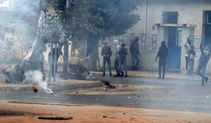Nakon protesta na ulicama, Tunis povećava novčanu pomoć za socijalno ugrožene