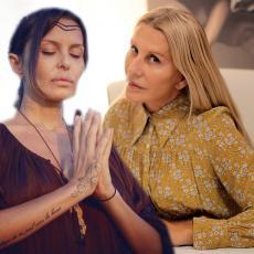 Nakon ritaula sa MENSTRUALNOM KRVLJU, kćerka Verice Rakočević otišla iz Srbije zbog paganizma
