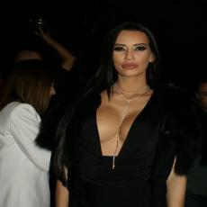 Nakon što je UPUCAN bivši dečko Katarine Grujić, ona je skupila SNAGE da kaže samo OVO!