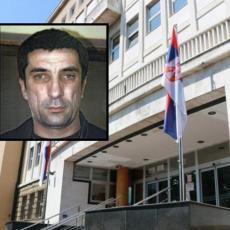 Nakon što je hteo da se zakolje u sudnici, Jeličić pronađen bez svesti na putu: Lekari mu spasili život!