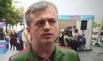 Nakon što je napadnut u Knez Mihailov OGLASIO SE SERGEJ TRIFUNOVIĆ – Bojkotaši nam CRTAJU METE NA ČELIMA (VIDEO)