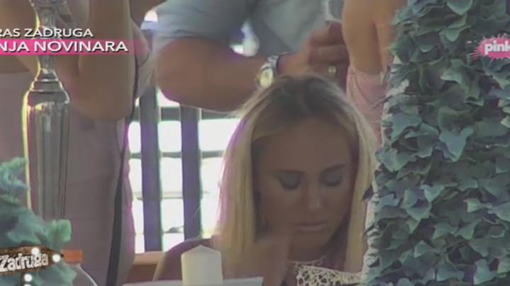 Nakon svađe sa Lunom, Marko NAPUSTIO Sanjinu i Savinu svadbu, Đoganijeva POTONULA! (VIDEO)