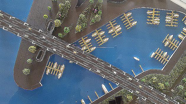 Nakon ustavne žalbe podneta i ustavna inicijativa na odluku o izgradnji četvrtog mosta